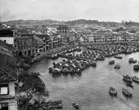 Singapore: Giac mo hoa rong thanh hien thuc sau 200 nam - Anh 5