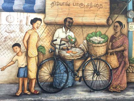 Singapore: Giac mo hoa rong thanh hien thuc sau 200 nam - Anh 9