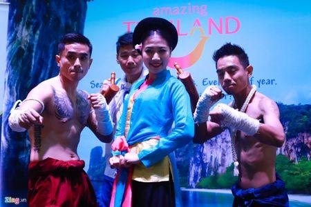 Khai mac hoi cho du lich quoc te tai Sai Gon - Anh 4