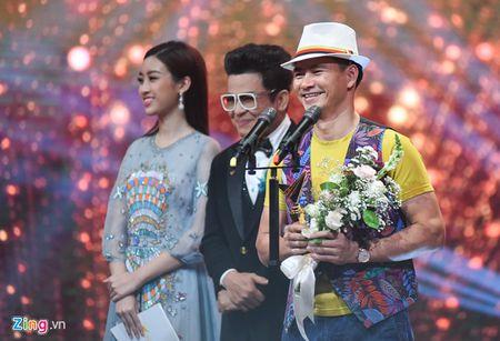 Xuan Bac vuot Hoai Linh, Truong Giang nhan giai 'Nghe si hai an tuong' - Anh 2