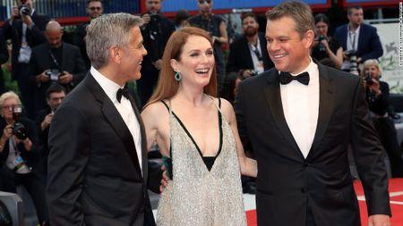 Sao the gioi chay dua Oscar tai Lien hoan phim Venice - Anh 1