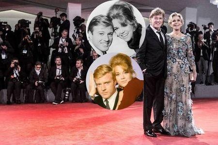 Sao the gioi chay dua Oscar tai Lien hoan phim Venice - Anh 3