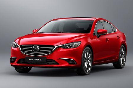 XE HOT NGAY 7/9: Loat xe Mazda giam gia khung, gia oto tai Viet Nam neu khong phai dong thue - Anh 2