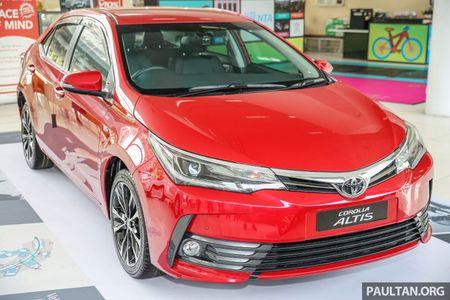 XE HOT NGAY 7/9: Loat xe Mazda giam gia khung, gia oto tai Viet Nam neu khong phai dong thue - Anh 4
