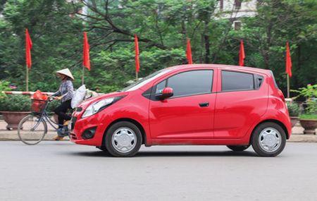 XE HOT NGAY 7/9: Loat xe Mazda giam gia khung, gia oto tai Viet Nam neu khong phai dong thue - Anh 5