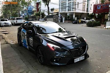 XE HOT NGAY 7/9: Loat xe Mazda giam gia khung, gia oto tai Viet Nam neu khong phai dong thue - Anh 6