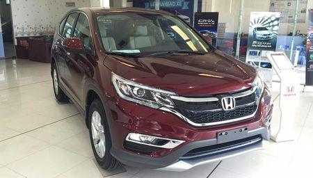 XE HOT NGAY 7/9: Loat xe Mazda giam gia khung, gia oto tai Viet Nam neu khong phai dong thue - Anh 7