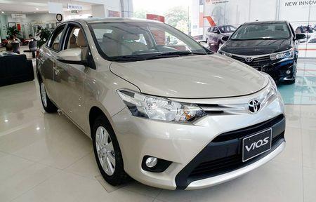 XE HOT NGAY 7/9: Loat xe Mazda giam gia khung, gia oto tai Viet Nam neu khong phai dong thue - Anh 9