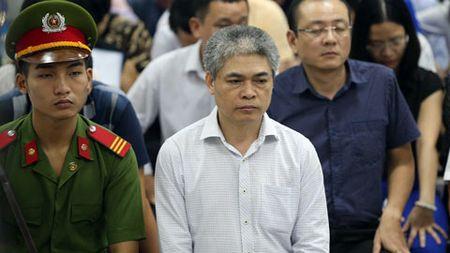 Dai an Oceanbank: Ninh Van Quynh xin nop lai 20 ty - Anh 1