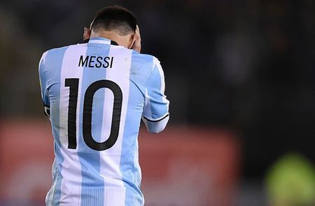 Argentina co the lo World Cup 2018 - Anh 1