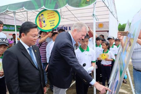 Quang Nam co khu bao ton sinh canh voi dau tien - Anh 3