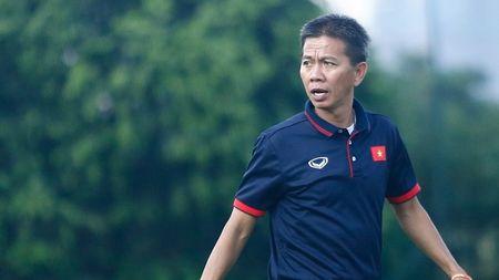 HLV Hoang Anh Tuan: 'Cong Phuong khong co loi! Hay trao cau ay cho toi' - Anh 1