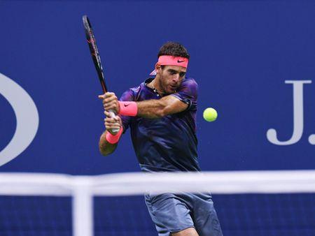Federer: 'Toi khong co co hoi vo dich nam nay. Tot hon het la nen dung lai' - Anh 3