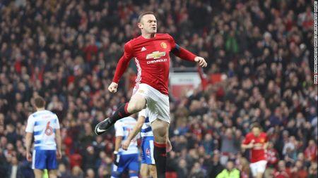 Wayne Rooney va top 10 chan sut vi dai nhat trong lich su MU - Anh 1