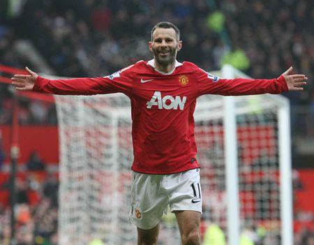 Wayne Rooney va top 10 chan sut vi dai nhat trong lich su MU - Anh 7