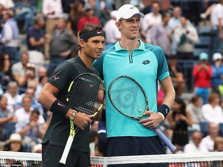 Hinh anh dang nho trong ngay Rafael Nadal dang quang US Open - Anh 2