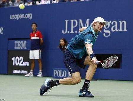 Hinh anh dang nho trong ngay Rafael Nadal dang quang US Open - Anh 4