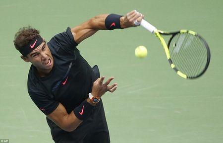 Hinh anh dang nho trong ngay Rafael Nadal dang quang US Open - Anh 5