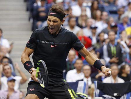 Hinh anh dang nho trong ngay Rafael Nadal dang quang US Open - Anh 7