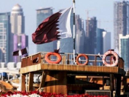 Cang thang vung Vinh: UAE chi trich Qatar phot lo 'van de cot loi' - Anh 1