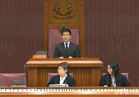 Ong Tan Chuan Jin duoc bau lam tan Chu tich Quoc hoi Singapore - Anh 1