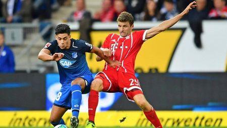 'Nhung cot khoi' dang boc len tu tru so cua Bayern Munich - Anh 3