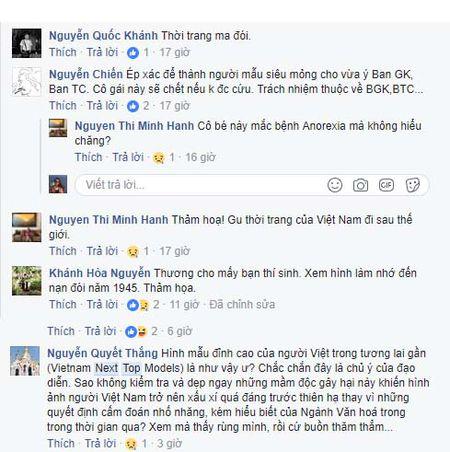 De Cao Ngan gay tro xuong len song co phai chieu PR thieu dao duc? - Anh 3