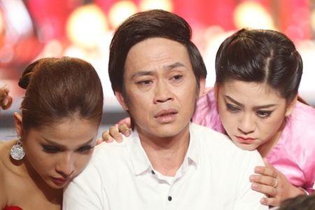 Sao Viet van len san khau du om dau, nguoi than mat - Anh 5