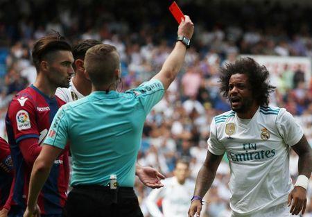 Nhung thong ke dang nho trong tran hoa nhat nhoa cua Real Madrid - Anh 1