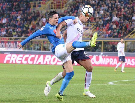 Bologna 0-3 Napoli: Khong the say chan - Anh 1