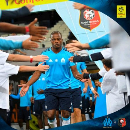 Marseille 1-3 Rennes: Tot cung that vong - Anh 2