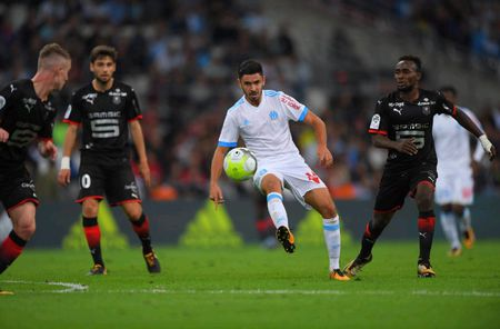 Marseille 1-3 Rennes: Tot cung that vong - Anh 3