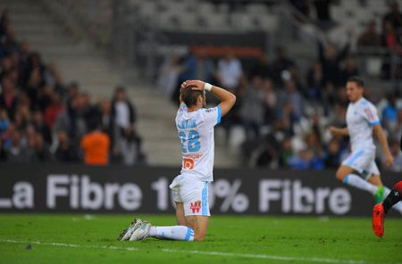 Marseille 1-3 Rennes: Tot cung that vong - Anh 6