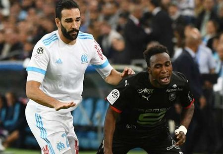 Marseille 1-3 Rennes: Tot cung that vong - Anh 8