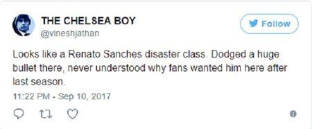 CDV Chelsea 'mung hum' vi... Renato Sanches - Anh 5