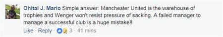 CDV Man Utd cam on vi da bi Wenger tu choi - Anh 6