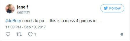 4 tran thua, 0 ban thang, Crystal Palace xay ra noi chien - Anh 2