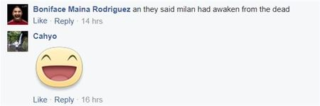 Tham bai truoc Lazio, ca the gioi dang cuoi Milan - Anh 3