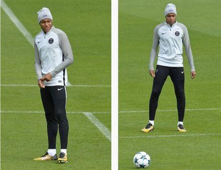 Cap ke cung dong huong, Neymar bo roi Mbappe - Anh 7