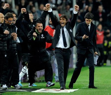 5 ly do Chelsea se vo dich Champions League: Tham vong cua Conte - Anh 1