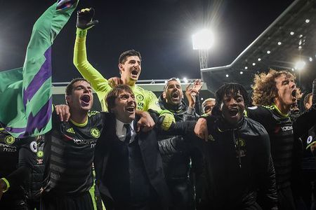5 ly do Chelsea se vo dich Champions League: Tham vong cua Conte - Anh 3