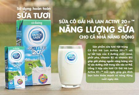 Bat ngo voi cach day con nang dong 'khong dung hang' cua vo chong Ly Hai - Anh 4