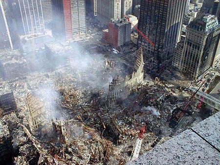Su kien 11/9 va nhung cuoc chien nghin ty USD cua My - Anh 3