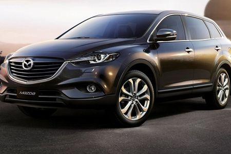 Loat xe oto Mazda tai Viet Nam giam gia thang 9/2017 - Anh 17
