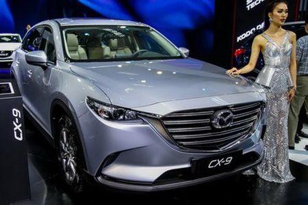 Loat xe oto Mazda tai Viet Nam giam gia thang 9/2017 - Anh 18