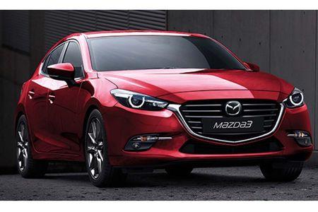 Loat xe oto Mazda tai Viet Nam giam gia thang 9/2017 - Anh 4