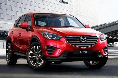 Loat xe oto Mazda tai Viet Nam giam gia thang 9/2017 - Anh 9