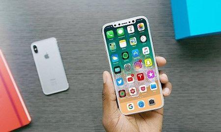iPhone 8 sap ra mat, cau hinh vua moi chot xong - Anh 1