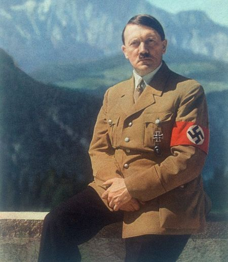 Soi tai lieu gay soc cua CIA ve tung tich cua Hitler - Anh 2