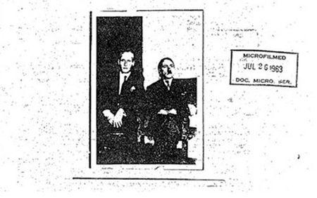 Soi tai lieu gay soc cua CIA ve tung tich cua Hitler - Anh 6